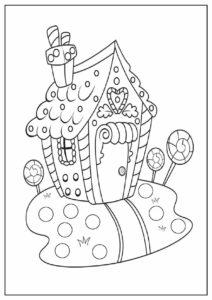 coloriage de noel maternelle à imprimer de la catégorie coloriage de noel