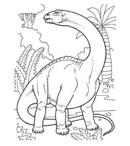 coloriage magique cp gratuit dinosaures de la catégorie coloriage dinosaure