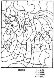 coloriage magique grande section maternelle en ligne de la catégorie coloriage magique maternelle
