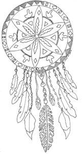 coloriage mandala maternelle pdf de la catégorie coloriage mandala
