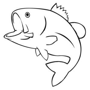 poisson d avril a imprimer et découper gratuit de la catégorie coloriage poisson
