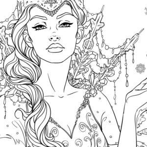 coloriage magique reine des neiges 2 a imprimer gratuit de la catégorie coloriage reine des neiges 2