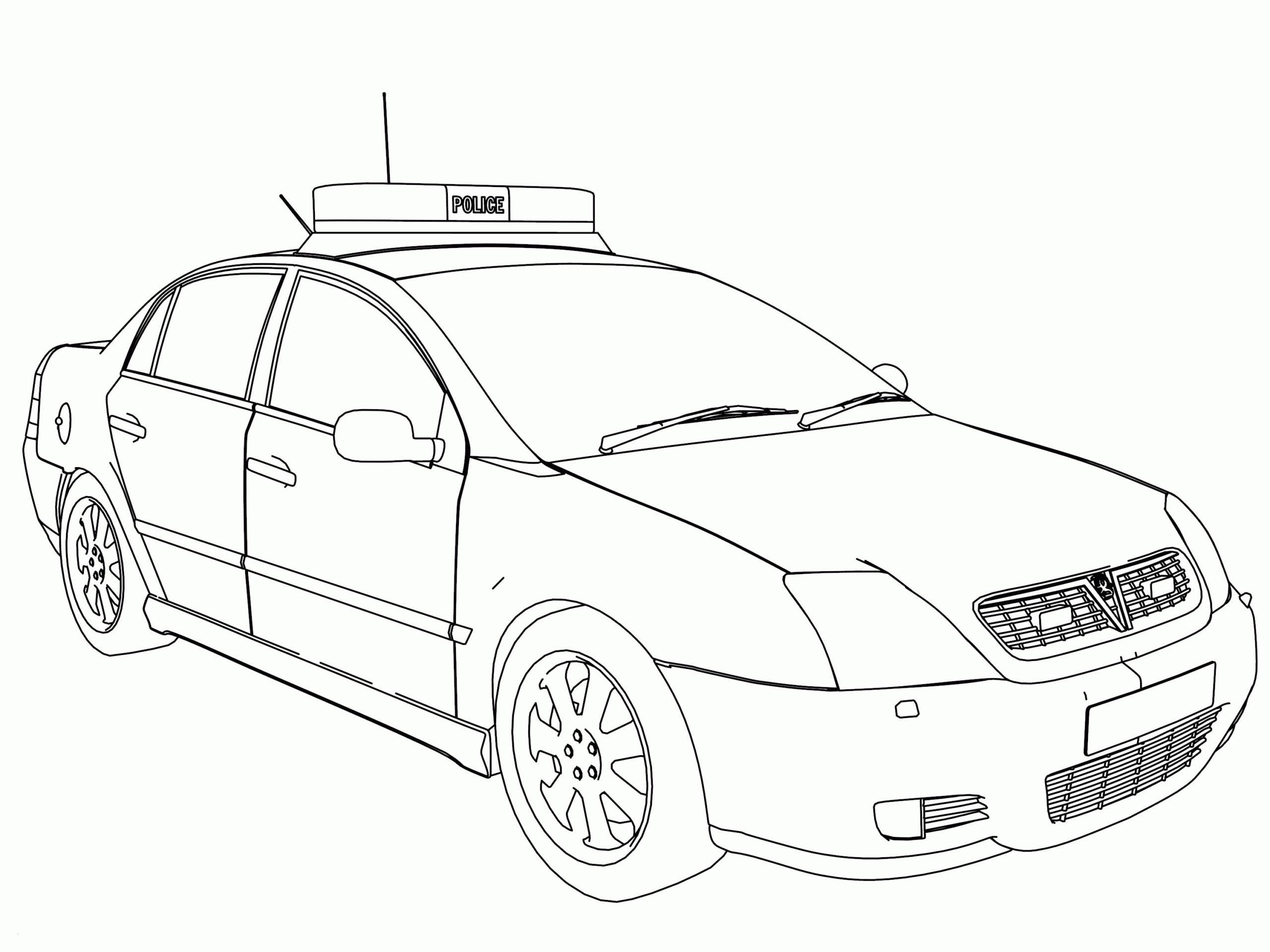 imprimer coloriage voiture de police de la catégorie coloriage voiture